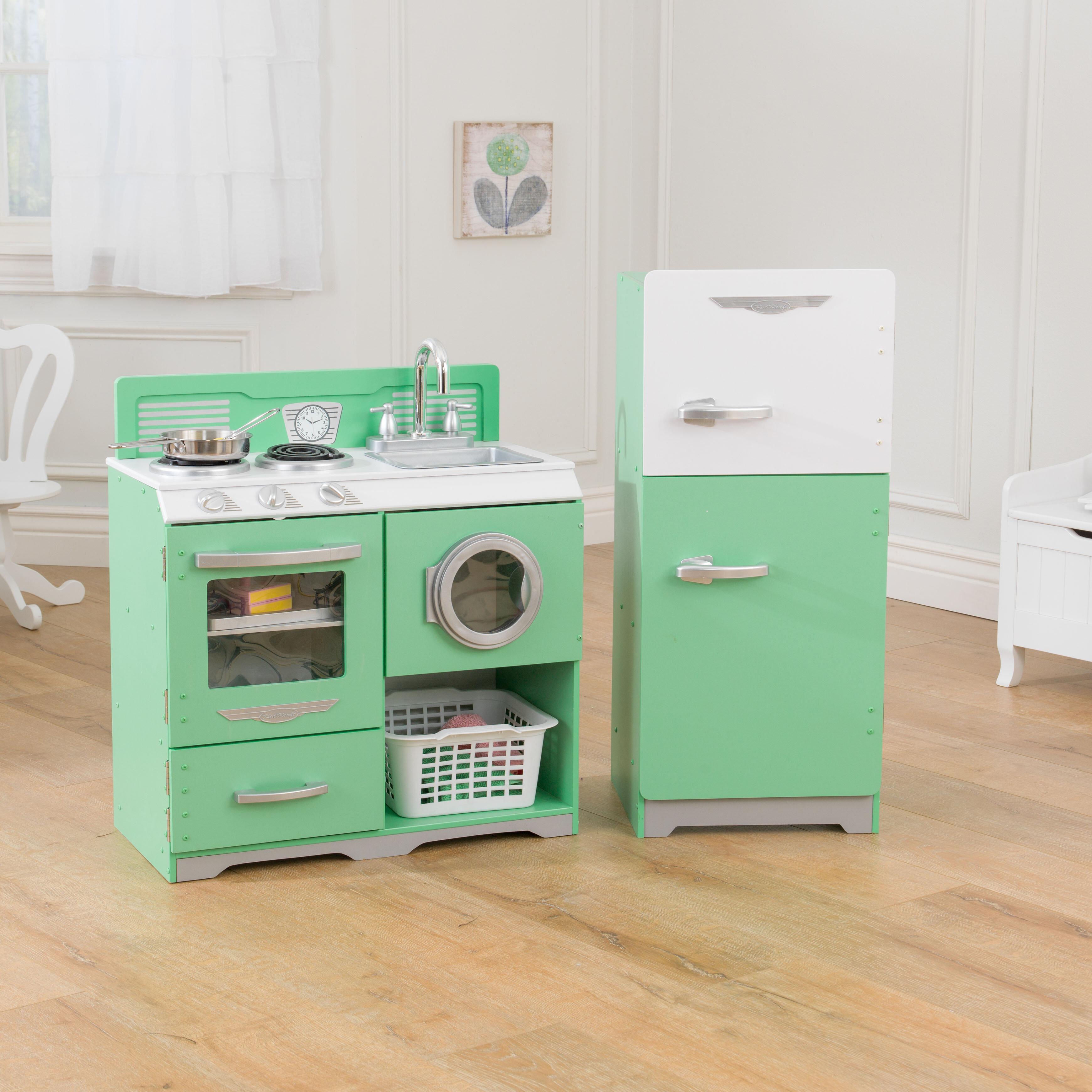 Kitchen Set Means