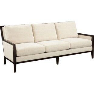 Cotton Blend Urban Sofa by Fairfield Chair Savings