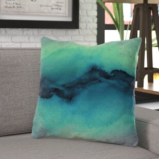 Shaker The Vibe Throw Pillow