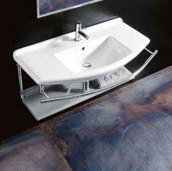 WS Bath Collections Topazi..