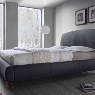 DG Casa Upholstered Platform Bed