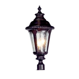 Read Reviews Florian 3-Light Lantern Head By Astoria Grand