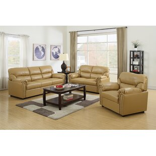Read Reviews Galyon Configurable Living Room Set by Darby Home Co Reviews (2019) & Buyer's Guide