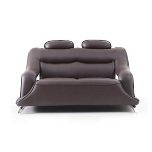 Lamour Loveseat by Orren Ellis