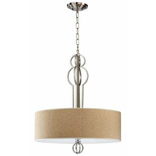 Cyan Design 4-Light Pendant