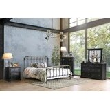 Gianluca 5 Piece Bedroom Set by Williston Forge