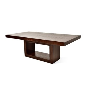 Antonio Dining Table Brayden Studio
