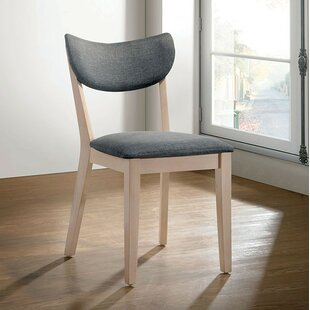 Dover Upholstered Dining Chair (Set of 2)