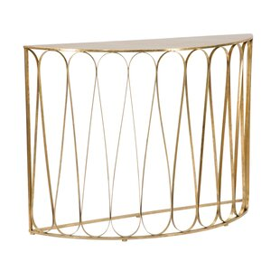 Sharpton Console Table By Bloomsbury Market