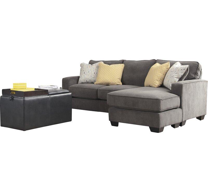 arachne sofa chaise - Chaise Table