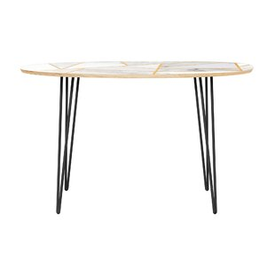 Hackman Dining Table Wrought Studio