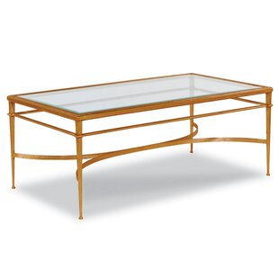 Madeleine Coffee Table