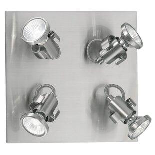 Trent Austin Design Gelman 4-Light Directional & Spotlight