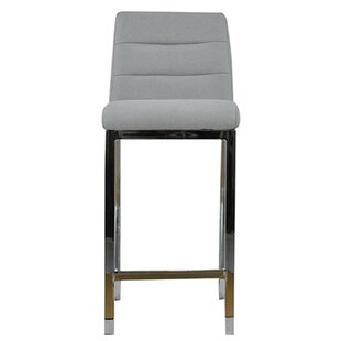 Landwehr 70cm Bar Stool By Mercury Row