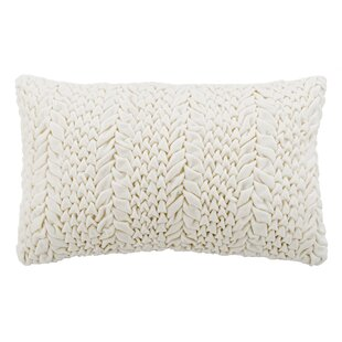 Regis 100% Cotton Throw Pillow