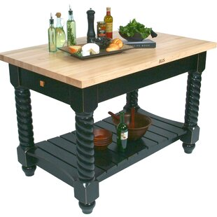 American Heritage Prep Table by John Boos