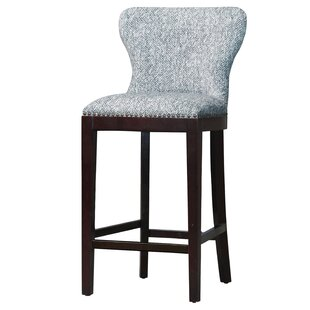 Find the perfect Rajimol 30 Bar Stool by Gracie Oaks Reviews (2019) & Buyer's Guide