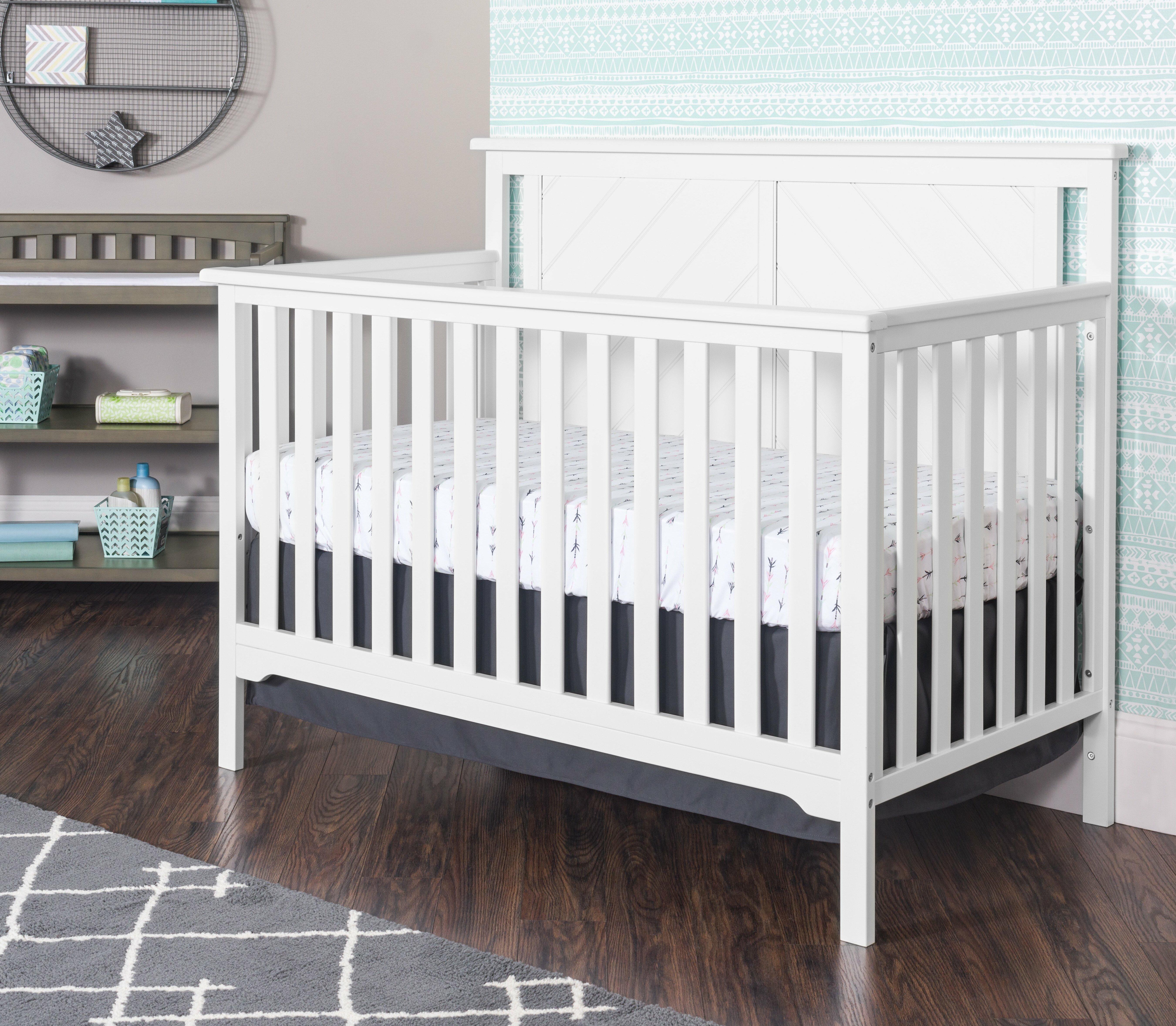 Wayfair   White Baby Cribs