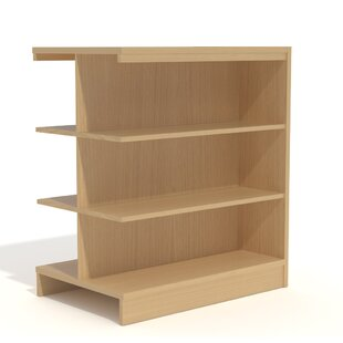 Affordable Durecon Standard Bookcase by Palmieri