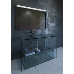 Find Saga Bathroom / Vanity Mirror By Nezza