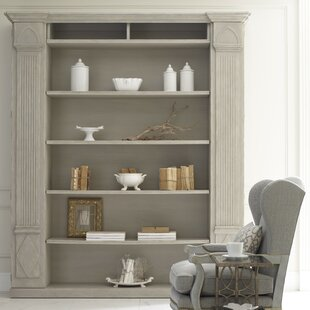 Craine Bookcase by DarHome Co Great Reviews