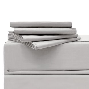 Luxury 6 Piece 620 Thread Count 100% Cotton Sheet Set