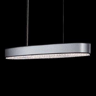 Schonbek Eclyptix 10-Light..