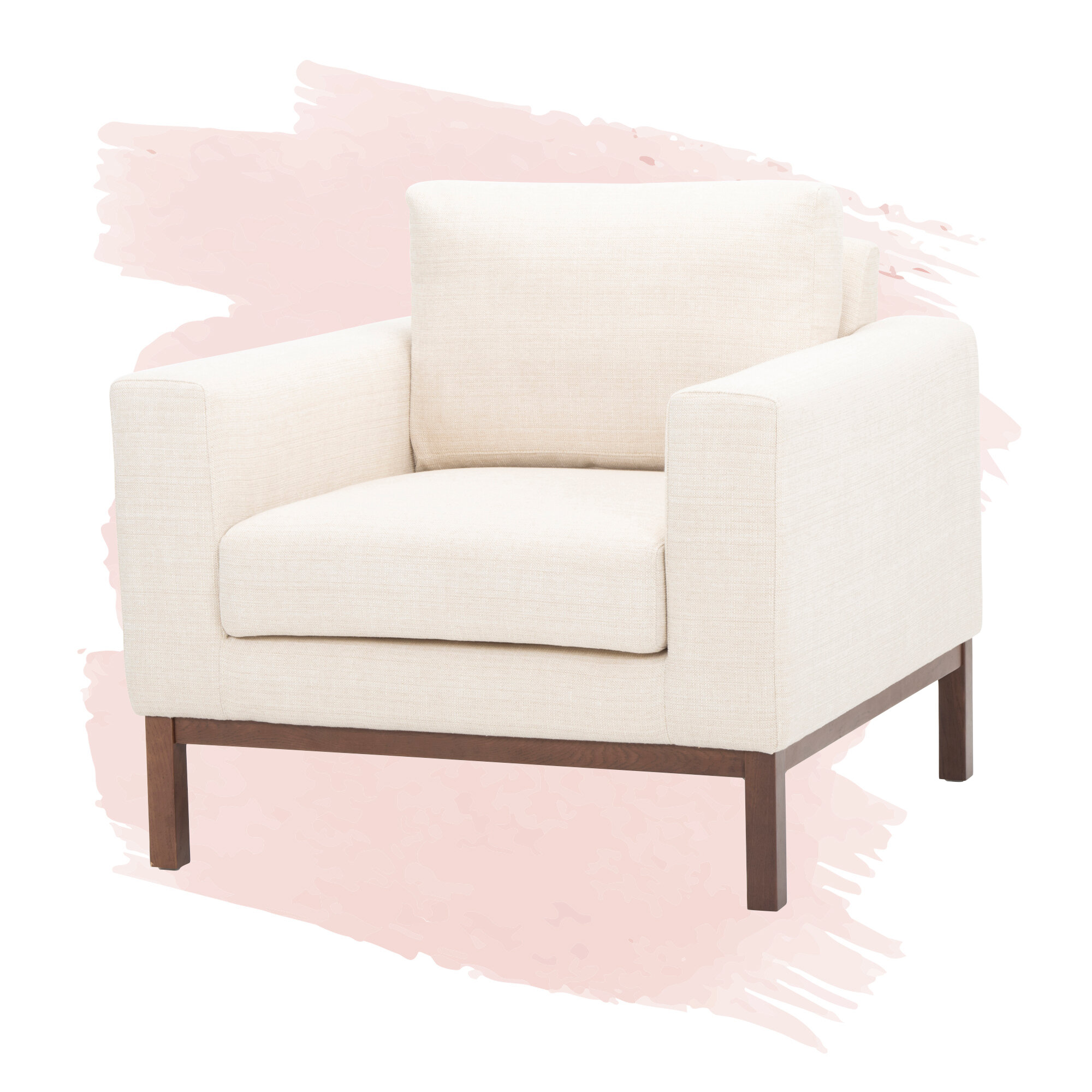 Oversized Accent Chairs You Ll Love In