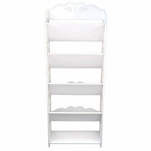 Affordable 5 Tier Shoe Rack By Rebrilliant