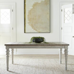 Lula Dining Table by One Allium Way