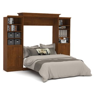 Acevedo Murphy Wall Bed by Latitude Run