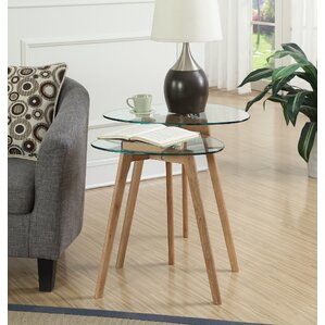 Courtlyn 2 Piece Nesting Table..