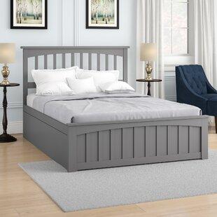 Amethy Full/Double Platform Bed