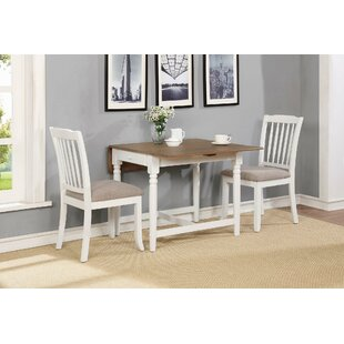 Furr Drop Leaf Dining Table Charlton Home