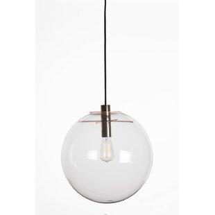 dCOR design Boras 1-Light Pendant