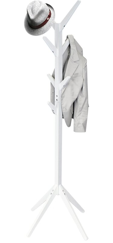 Tree Shaped Hat And Coat Rack Amp Reviews Birch Lane