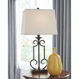 Lagunas 32.5 Table Lamp (Set of 2)