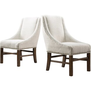 Caden Arm Chair (Set Of 2)