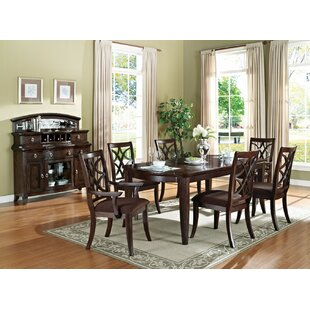Risch Dining Table Charlton Home