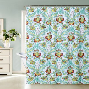 Longworth Single Shower Curtain