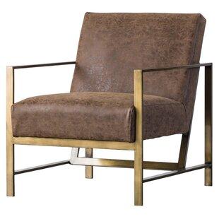 Haakenson Armchair
