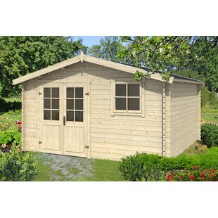 Benedict 13 X 13 Ft. Summer House By Sol 72 Outdoor