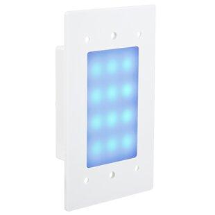 American Lighting LLC 12-Light Step Light