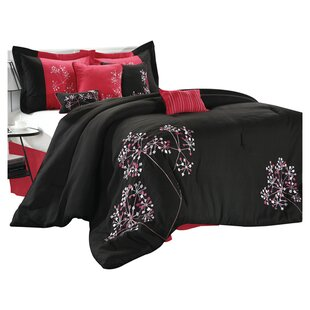 Baltimore-Washington Comforter Set