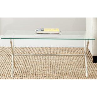 Mitsuwa Coffee Table by Willa Arlo Interiors