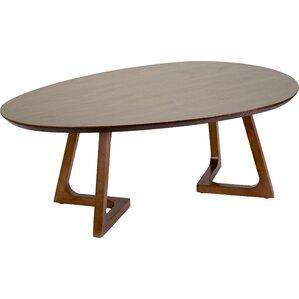 Ailsa Irregular Oval Coffe..