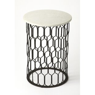 Duneane End Table by Gracie Oa..