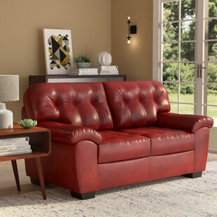Latitude Run David Upholstery Elem Loveseat