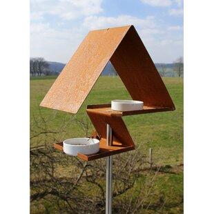 Ernestine Decorative Bird Feeder By Archie & Oscar