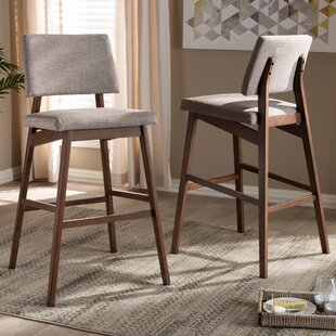 Giddings 30 Bar Stool (Set of 2) George Oliver